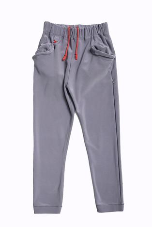 【quolt】TECK-FLEECE PANTS