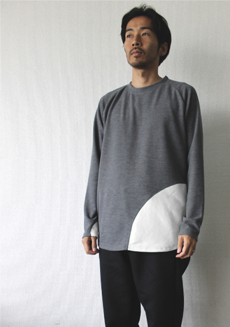 【LiSS】 MOBILE CLEANER CUT&SEWN
