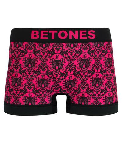 【BETONES】SLASH 3