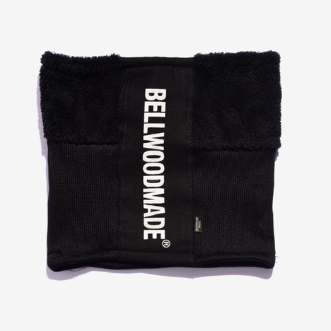 【BELLWOODMADE MFG CO】BOA NECKWARMER/PRINT