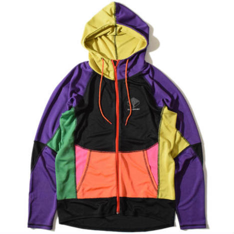【ELDORESO】Extreme Parka(Purple)