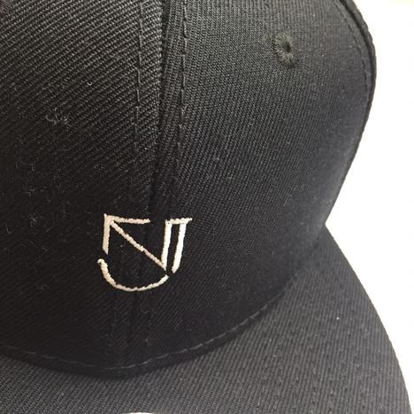 【NO TARGET ORIGINAL】EMBLEM B.B CAP