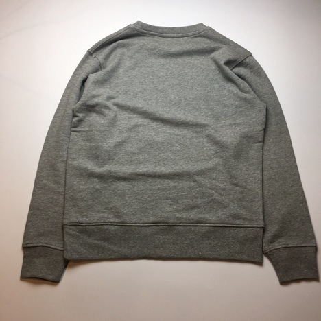 【NO TARGET ORIGINAL/SPECIAL PRICE】EMBLEM  SWEAT