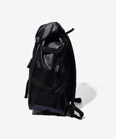 【SATELLITE】 BACKPACK TRACE PVC
