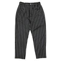 【quolt】GENERAL-STRIPE PANTS
