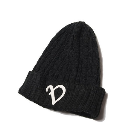 【SALE30%OFF★ VIRGO】V WAKE KNIT CAP