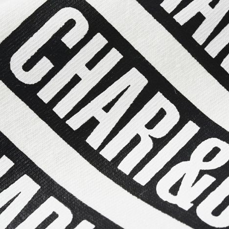 【CHARI&CO】THREE BOXES L/S TEE