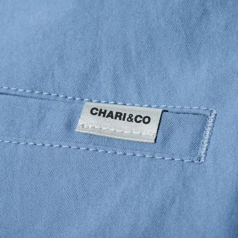 【CHARI&CO】DYNAMIC PANTS