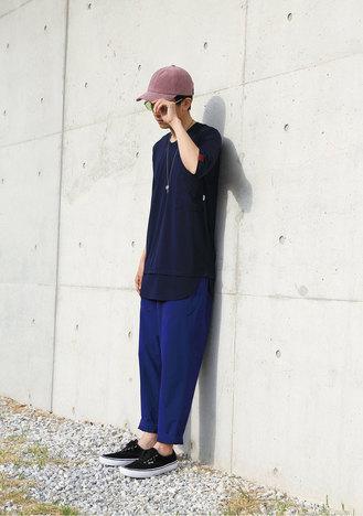 【quolt】ACTIVITY PANTS