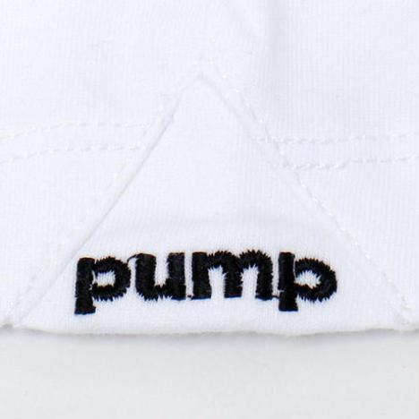 【O.K.】PUMP TRICO TEE(手刺繍)
