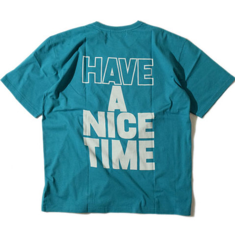 【ALDIES】Nice Time Big T