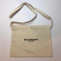 【NO TARGET ORIGINAL】BALENAIRA SACOCHE