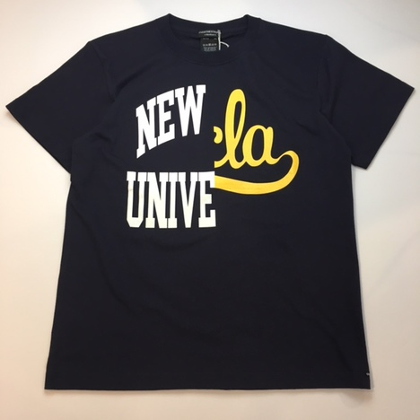【OVER THE STRIPES】NEW/la T