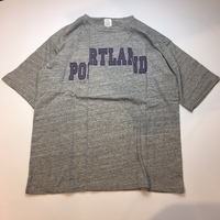 【THE PARK SHOP】BROKEN PORTLAND TEE