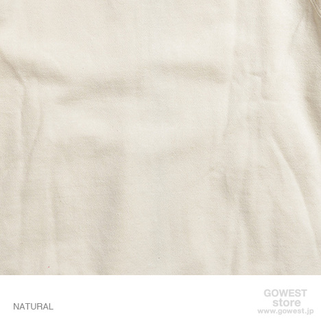 【GO HEMP】BASIC SWEAT PANTS/H/C TERRY