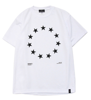 【quolt】RIGHT-NOW TEE