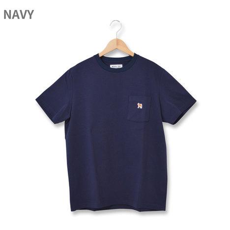 【SONTAKU】柴犬ポケットTシャツ
