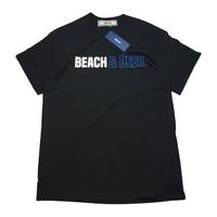 【SR'ES】BEACH&BEER TEE