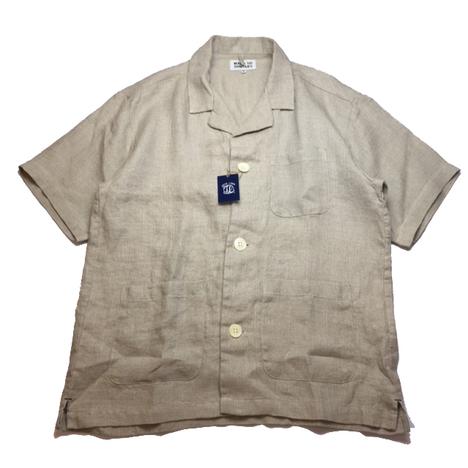 【SONTAKU】福島県の山崎さんが作った甚平のような何か(TOPS)