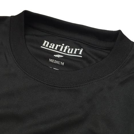 【narifuri】×MARK GONZALES ドライTシャツ