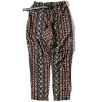 【ALDIES】Refreshing Noisy Pants