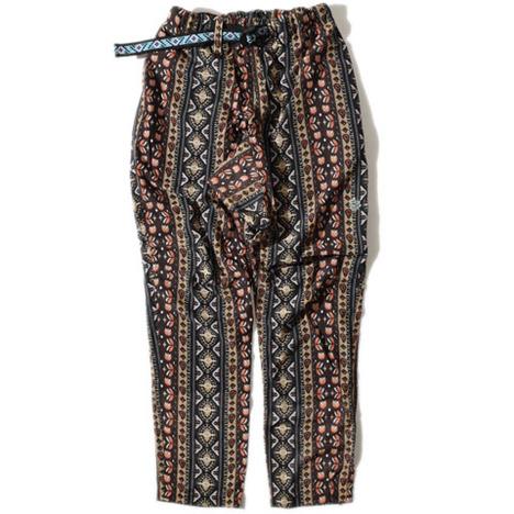 【ALDIES】Refreshing Noisy Pants