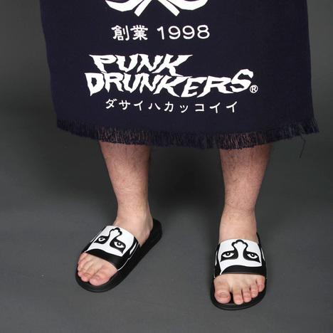 【PUNK DRUNKERS】あいつサンダル
