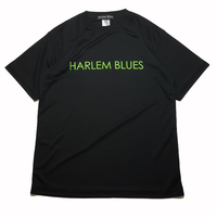 【HARLEM BLUES】HARLEM BLUES DRY TEE