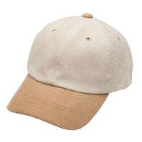 【quolt】2TONE CAP