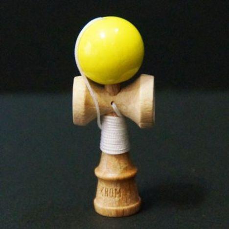 KROM nano・黄色
