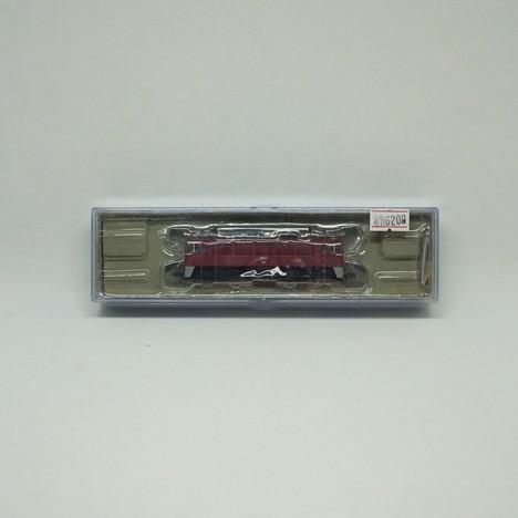 国鉄ED74-5 九州