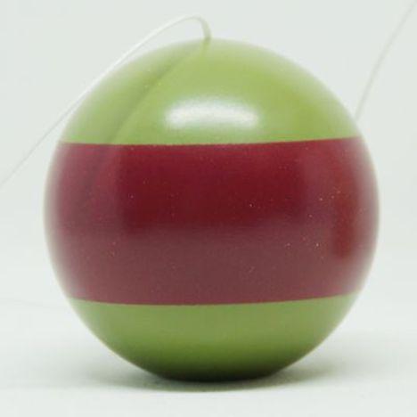 F3 aTack Stripe -Maroon Olive