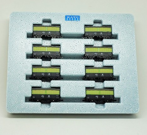 トラ90000 8両セット