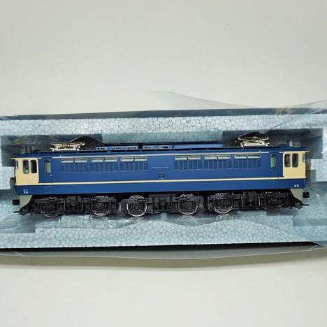 HO  EF65  1000番台 (後期型)