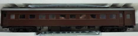 スハフ42(茶色)