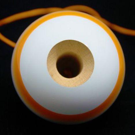 YUMU エクリプス・オレンジ