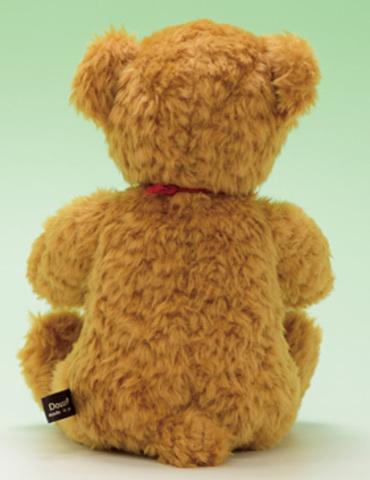クマのエリオット・ボディMサイズ(日本製)