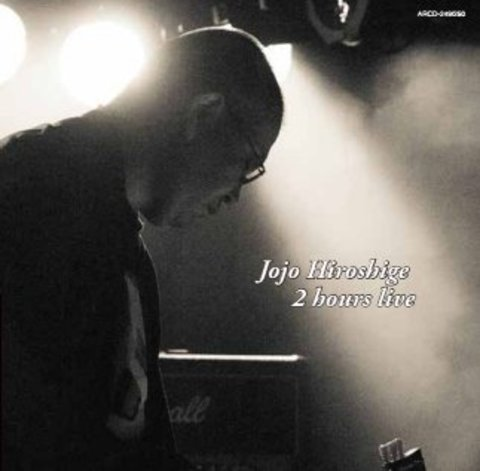 JOJO広重/2時間ライブ-Fortune of Twelve-(2CD)