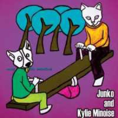 Junko and Kylie Minoise/NATURE