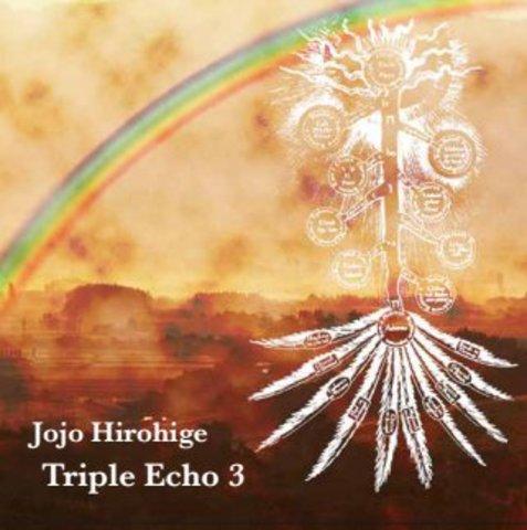 JOJO広重/Triple Echo 3