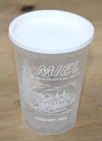 ミエルカップ (大) 500g用