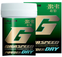 GIGA SPEED POWDER DRY (20g)