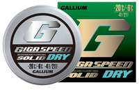 GIGA SPEED SOLID DRY (10g)