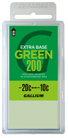 EXTRA BASE GREEN 200 (200g)