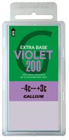 EXTRA BASE VIOLET 200 (200g)