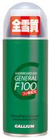 GENERAL・F100 (100ml)