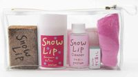 Snow Lip Set