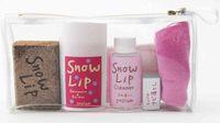 Snow Lip Set
