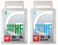 配合比率選択ワックス(100g)  HF GREEN : HF BLUE