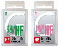 配合比率選択ワックス(100g)  HF GREEN : HF PINK
